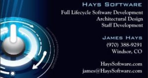 Hays Software