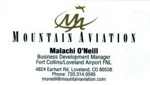 Mountain Aviation